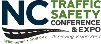 NC Traffic Safety Conference Expo Logo