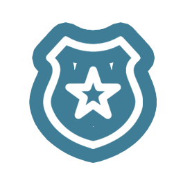 Enforcement Icon