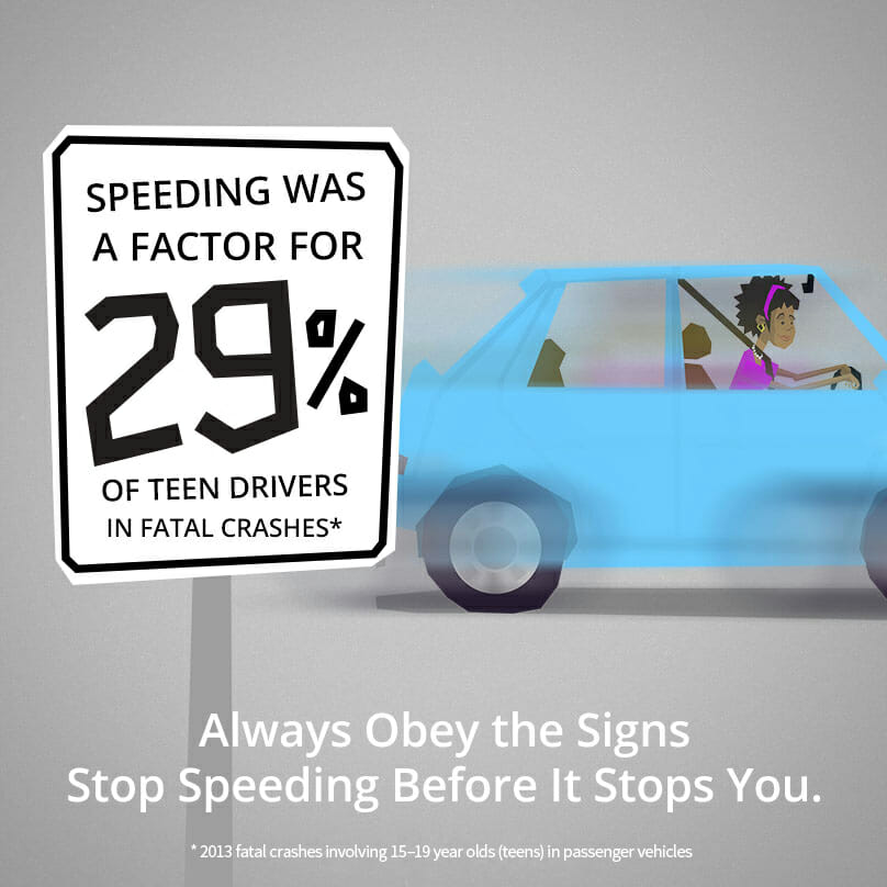 speeding-was-a-factor-for-29-percent-of-teen-drivers-in-fatal-crashes