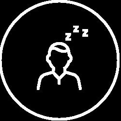 Nodding Off Icon