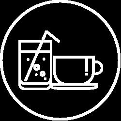 Non Alcoholic Beverage Icon