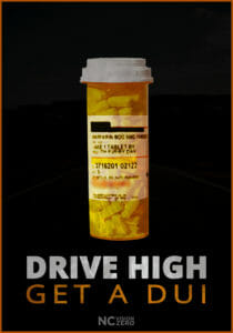Drugged Driving: Drive high, get a DUI