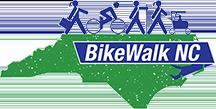 Bike Walk NC logo