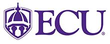 Eastern Carolina University logo