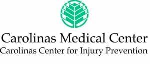Carolinas Center for Injury Prevention logo