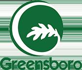 City of Greensboro logo