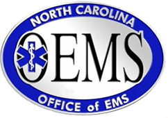 NC Office of Emergency Medical Services logo