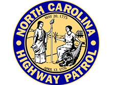 NC State Highway Patrol logo