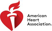 The American Heart Foundation logo
