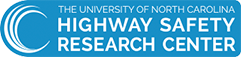 UNC Highway Safety Research Center logo